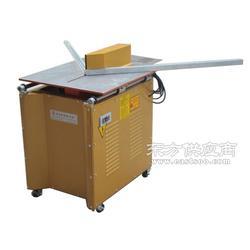 木线条专用、小型切角机、专业生产厂家图片