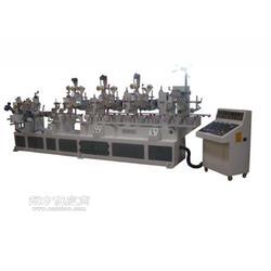木线条专用、线条热转印机、专业生产厂家图片