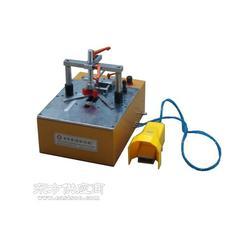 木线条专用、小型钉角机、专业生产厂家图片
