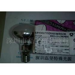 现货供应toki灯泡kr110/100v45wr50k 高性价比图片