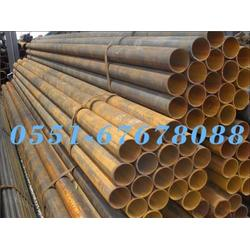 合肥焊管_合肥松正(在线咨询)_直缝焊管钢管厂家直供图片