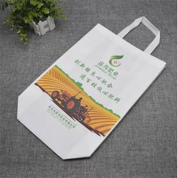 覆膜购物袋、晋城购物袋、白沟和瑞达无纺布袋图片