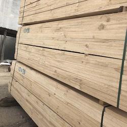 日照腾发木业|湖南建筑方木|辐射松建筑方木报价图片