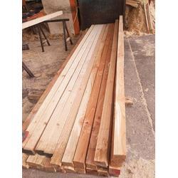 腾发木业厂家(图)、花旗松建筑方木加工、花旗松建筑方木图片