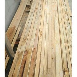 工程用樟子松建筑方木|日照樟子松建筑方木|日照腾发木业图片