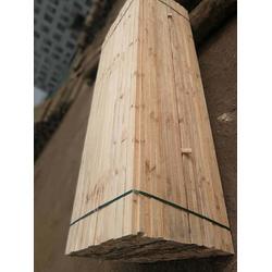辐射松木方-辐射松木方-腾发木业厂家图片