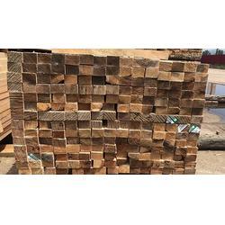 铁杉建筑方木规格-腾发木材(在线咨询)青岛铁杉建筑方木图片