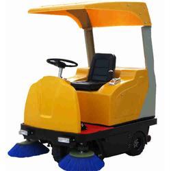 工业驾驶式扫地车-山东美卓-陕西驾驶式扫地车图片