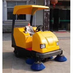 电动驾驶式扫地车-山东美卓-西藏驾驶式扫地车价格