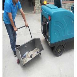 大型环保扫地车-北京扫地车-山东美卓图片