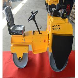 小型座驾压路机多少钱一台-山东美卓-西藏小型座驾压路机图片