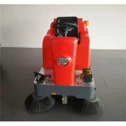 江西小型电动扫地机-山东美卓-小型电动扫地机好用吗图片