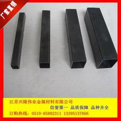上海薄壁黑退方管、兴隆伟业薄壁黑退方管图片
