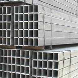 非标镀锌方管公司图片