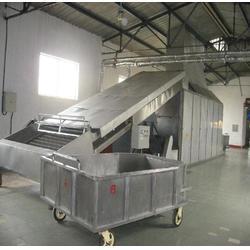 遂宁多层不锈钢烘干机|诸城洗刷刷机械|多层不锈钢烘干机直销图片
