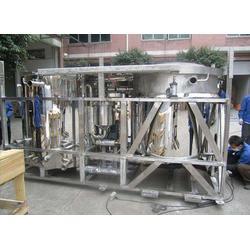绿豆真空油炸机|台州绿豆真空油炸机|诸城洗刷刷机械图片