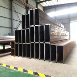 山东20号矩形管生产厂家-新齐发钢铁公司方管(在线咨询)图片