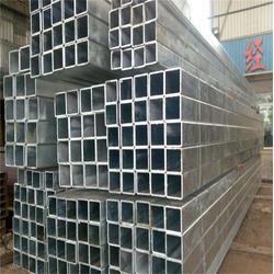 承德q345d镀锌方管-新齐发钢铁矩形管(在线咨询)图片