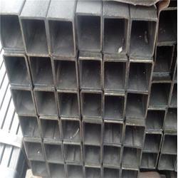 20号方管厂家 新齐发钢铁现货销售