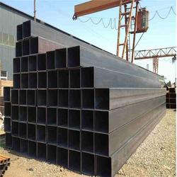 q345e冷弯矩形管-山东新齐发钢铁图片