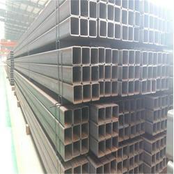 q235黑方管_新齐发钢铁公司方管