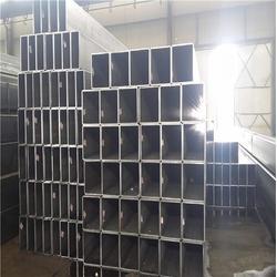 新齐发钢铁方管(多图)_湖北q345e热镀锌矩形管图片