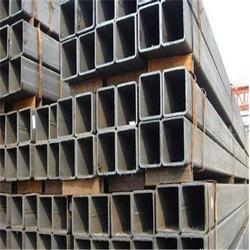 重庆16mn黑方管-新齐发钢铁图片