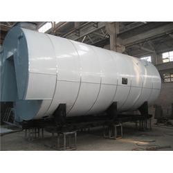 天然气热水锅炉报价-浙江天然气热水锅炉-双峰锅炉优质商家图片
