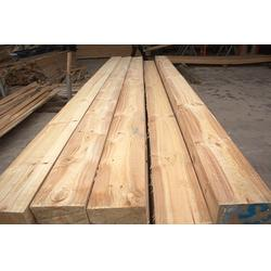 旺源木業有限公司-輻射松建筑方木廠家電話-衡水輻射松建筑方木圖片