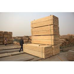 旺源木业(多图)铁杉建筑木方厂家-兰山铁杉建筑木方图片