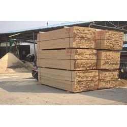 旺源木业、辐射松方木、辐射松方木供应图片