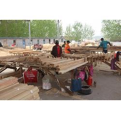 辐射松建筑方木|旺源木业|辐射松建筑方木直销图片