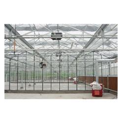 玻璃温室建设|武城玻璃温室|青州中泰温室图片