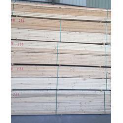 上海铁杉方木-国鲁工贸(在线咨询)铁杉方木厂家图片