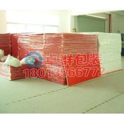 pc透明中空板,卓群包装(在线咨询),上海中空板图片