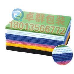 衢州中空板箱-苏州卓群包装-可折叠中空板箱图片