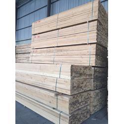 铁杉木材加工-辽宁木材加工-日照国鲁建筑木方厂家(查看)图片