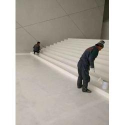 南京环氧地坪-壹扬地坪材料-环氧自流平施工图片