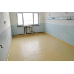 PVC片材地板生产厂家_PVC片材地板_苏州壹扬地坪材料图片