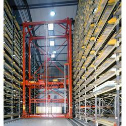 进口重载有轨巷道堆垛机-米亚斯堆垛机质量-堆垛机图片