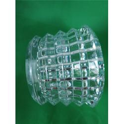 吹制玻璃灯罩、壬辰玻璃、吹制玻璃灯罩厂商图片