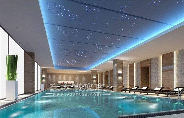 海南室外游泳池-碧浪菲尔游泳池-室外游泳池设计图片