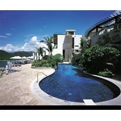 碧浪菲尔家庭泳池 一体化泳池-一体化泳池图片