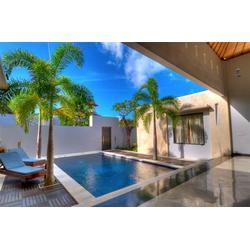 碧浪菲尔无边际泳池 豪华泳池建造-豪华泳池图片