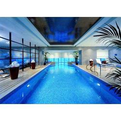 室外游泳池-室外游泳池造价-碧浪菲尔图片