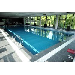 大型游泳池设计-大型游泳池-碧浪菲尔无边际泳池(查看)图片