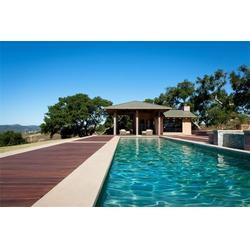 碧浪菲爾無邊際泳池 一體化泳池建造-一體化泳池圖片