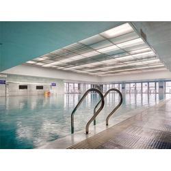 家庭室内泳池安装 安徽家庭室内泳池 碧浪菲尔家庭泳池