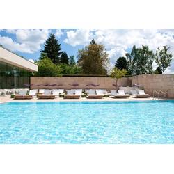 标准泳池厂家-福建标准泳池-碧浪菲尔家庭泳池图片