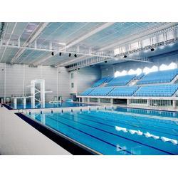 標準泳池造價-湖北標準泳池-碧浪菲爾家庭泳池圖片